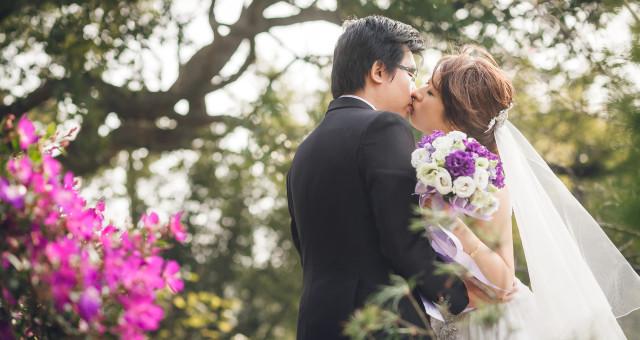 婚禮記錄 | 政宇 & 依芳 @ 東森山林渡假酒店