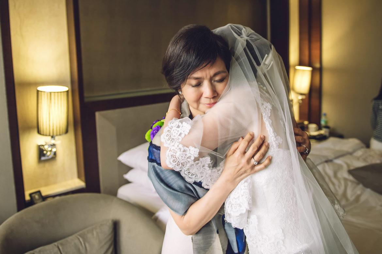 婚禮,拜別,婚攝,婚禮記錄