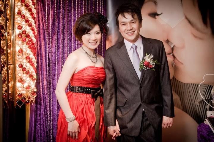 婚禮記錄 | 愷鴻 & 靜璇 @ 台北國際宴會廳