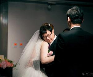 柏青&庭芳 | 父親的肩膀