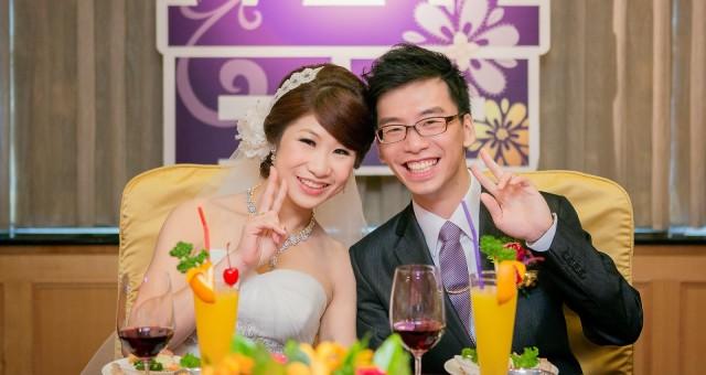 婚禮記錄 | Kasda & Jojo @ 康華大飯店