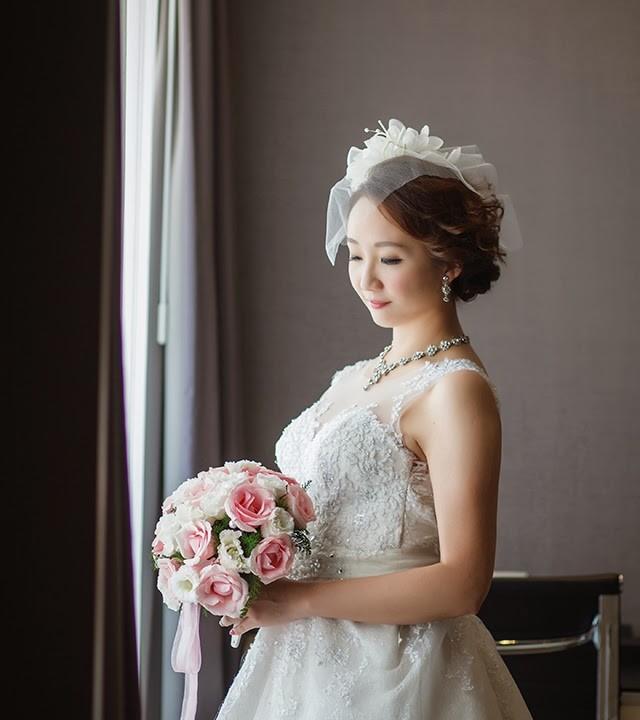 婚禮記錄 | 保銓 & 宗妤 @ 新竹老爺