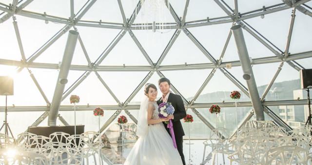 婚禮記錄 | 暉鈞 & 若瑩 @ 大直典華