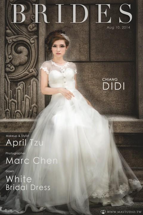 新娘婚紗 | DiDi