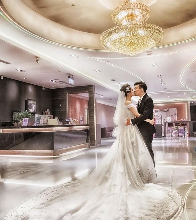 婚禮記錄 | 盛翔 & 雅婷 @ 臻愛婚宴會館