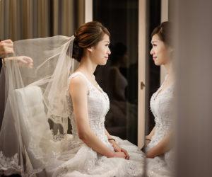 坤志&彥瑜 | 美麗的自信
