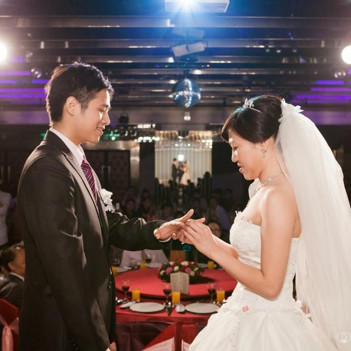 婚禮記錄 | Johnny & Amy @ 雅悅會館