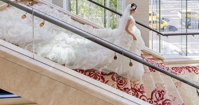 婚禮記錄 | 乃豪 & 淨宇 @ 大倉久和飯店 / 大直仁和齋
