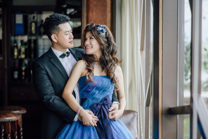 婚禮記錄 | 奕哲 & 涵琪 @ 2002 Wunuan VIP