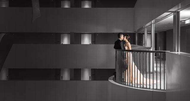 婚禮記錄 | Mark & Kira @ 六福皇宮