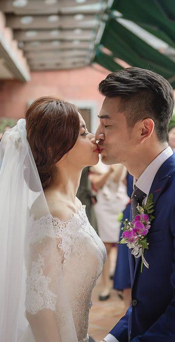 婚禮記錄   久昌 & 郁淳 @ 維多利亞酒店