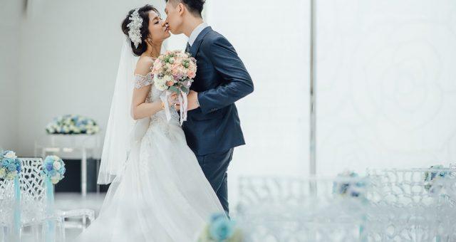 婚禮記錄 |  乙軒 & 佳君 @ 新莊典華世紀廳