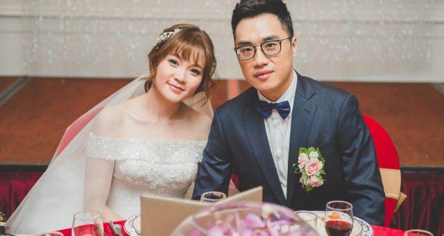 婚禮記錄 | 世華 & 鈺偵 @ 新板囍宴軒