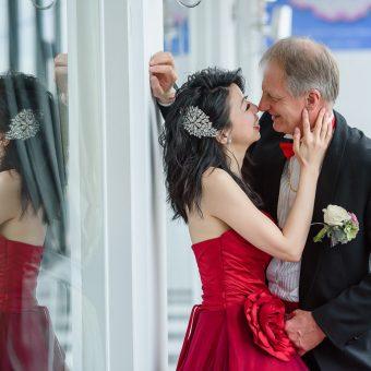 婚禮記錄 | Gary & Stella @ 台中球愛物語