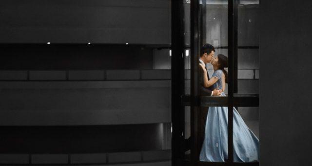婚禮記錄 | Arom & Kate @ 王朝大酒店