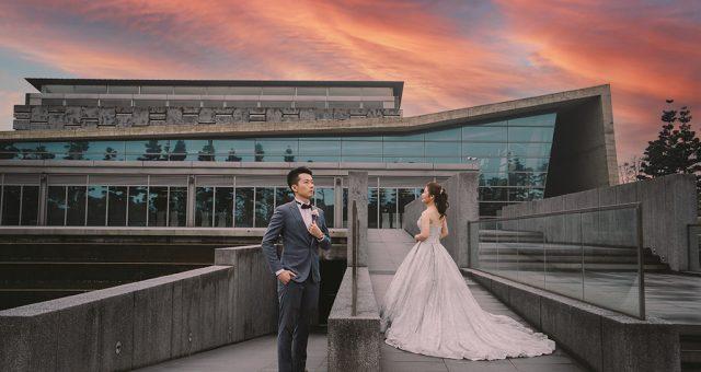 婚禮記錄 | Ben & Penny @ 南方莊園